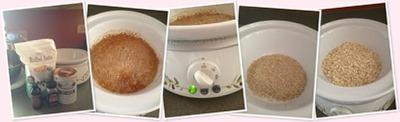 View Gluten Free Sugar Free Vegan Oatmeal Bake